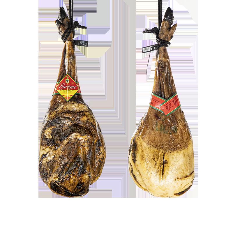 jamones-enrique-castano-Paleta-de-bellota-100-iberico